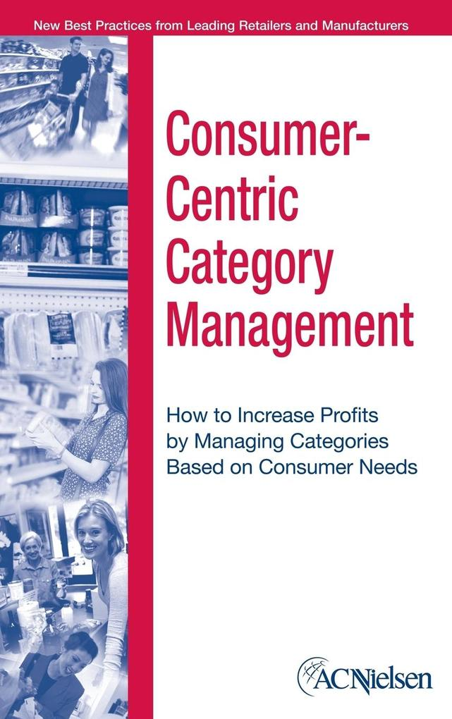 Consumer-Centric Management als Buch
