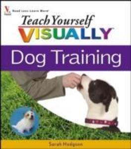 Teach Yourself Visually Dog Training als Taschenbuch