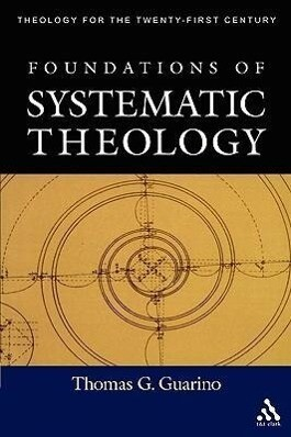 Foundations of Systematic Theology als Taschenbuch