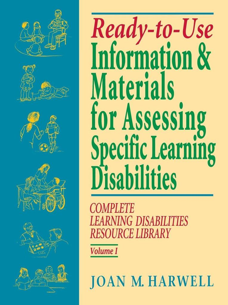 Assessing Specific Learning D-V1 P als Taschenbuch
