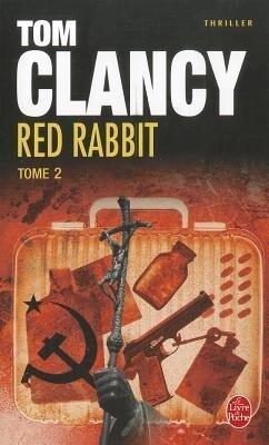 Red Rabbit T02 als Taschenbuch
