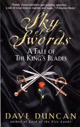 Sky of Swords:: A Tale of the King's Blades als Taschenbuch