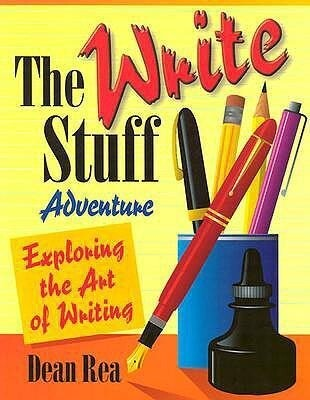 Write Stuff Adventure (Exploring the Art of Writing) als Taschenbuch