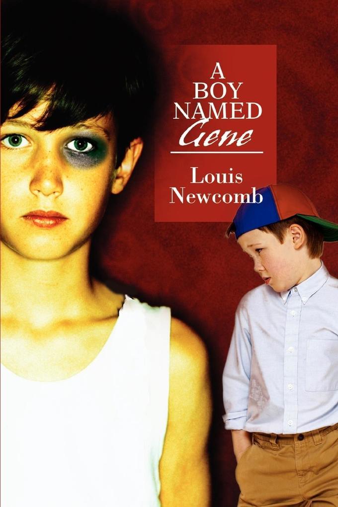 A Boy Named Gene als Taschenbuch