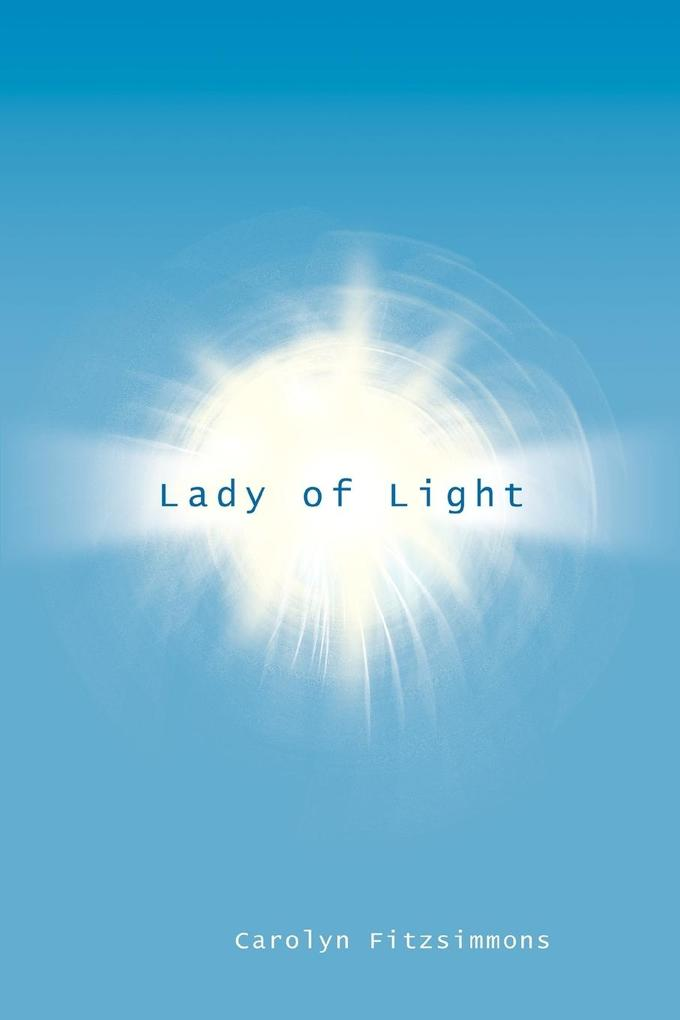 Lady of Light als Buch