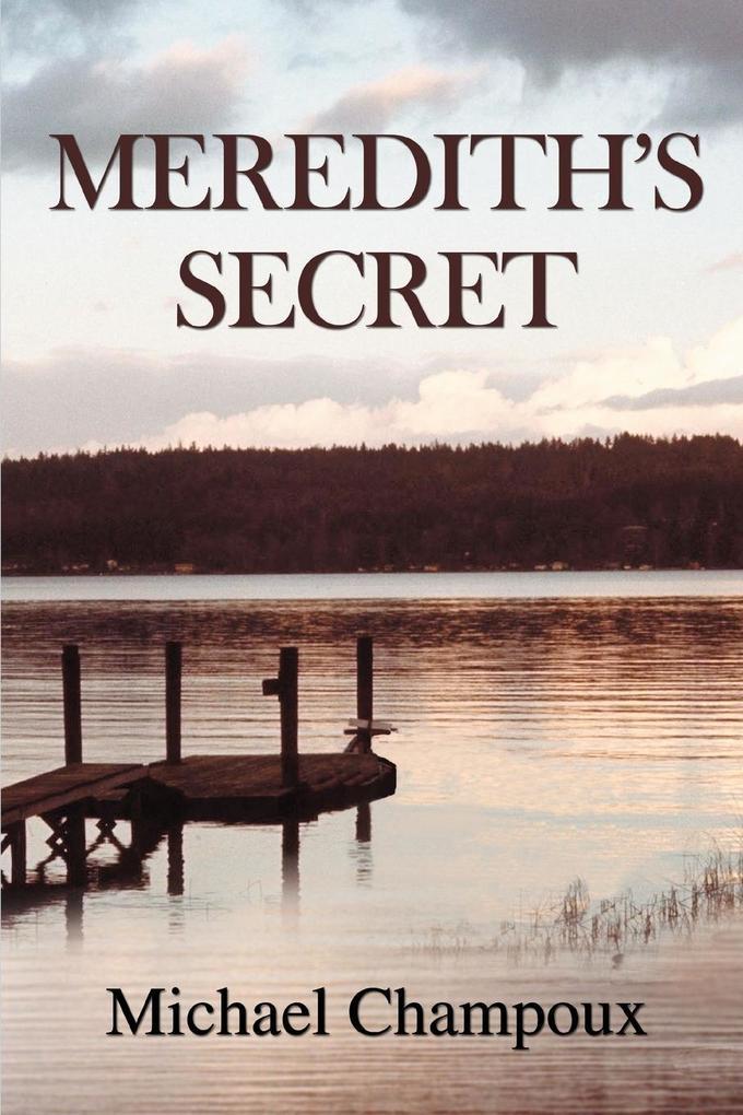 Meredith's Secret als Buch