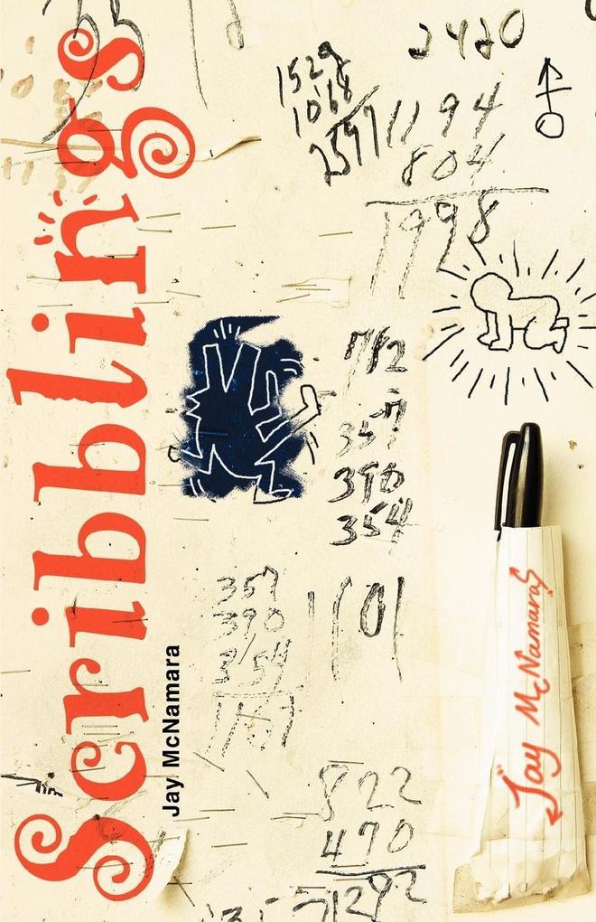 Scribblings als Taschenbuch