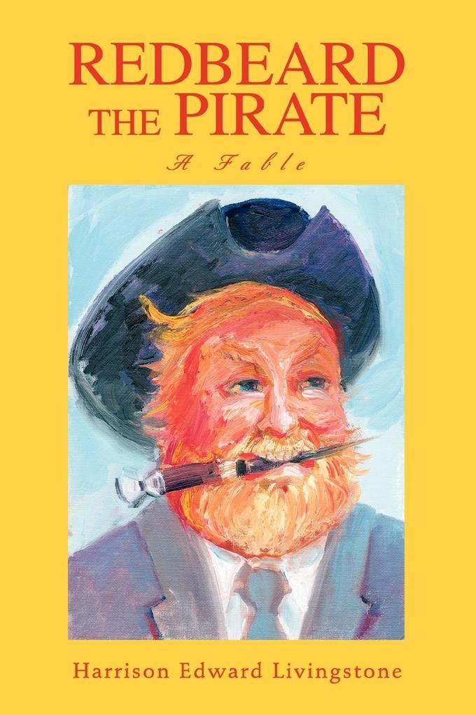 Redbeard the Pirate als Taschenbuch