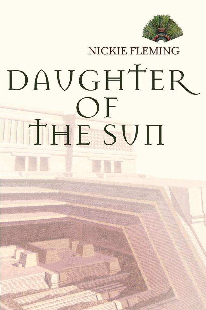 Daughter of the Sun als Buch