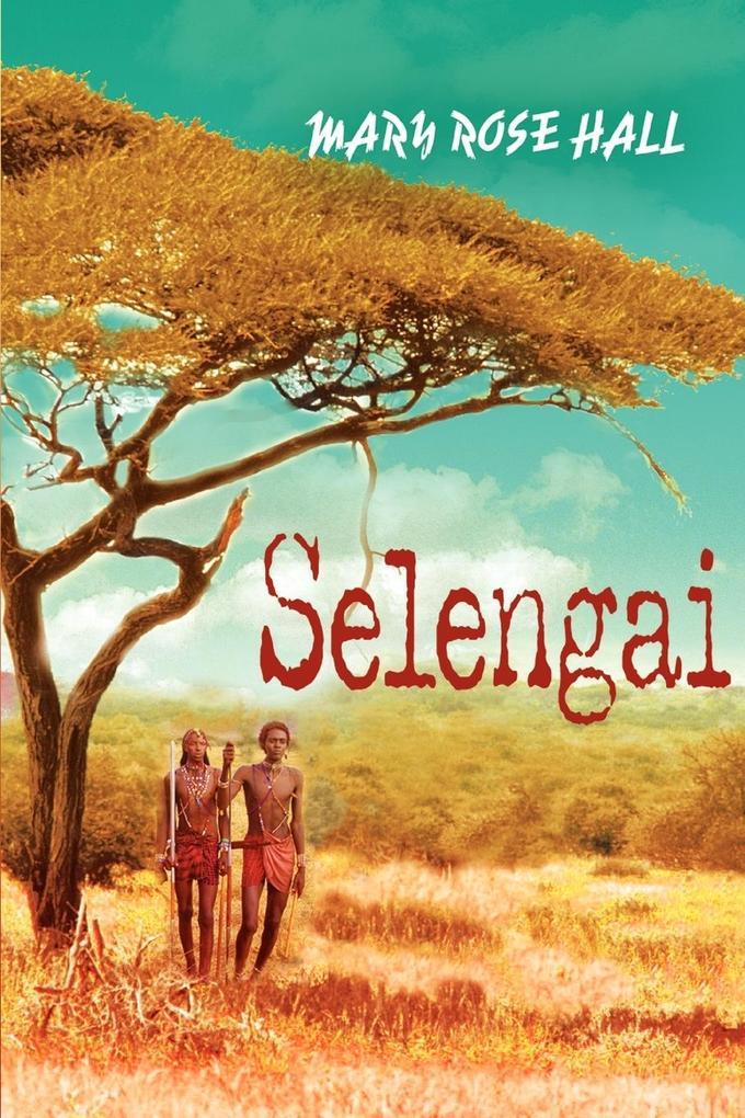 Selengai als Buch