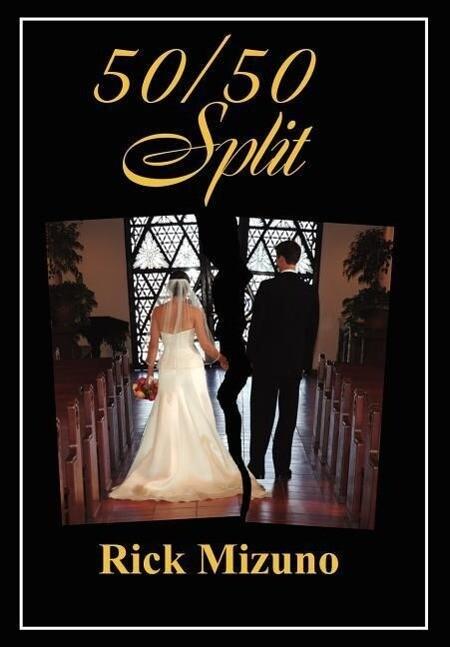 50/50 Split als Buch