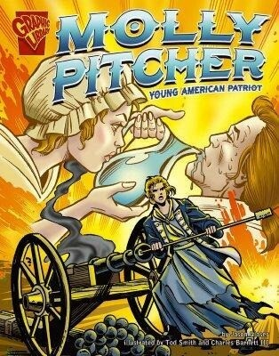 Molly Pitcher: Young American Patriot als Buch