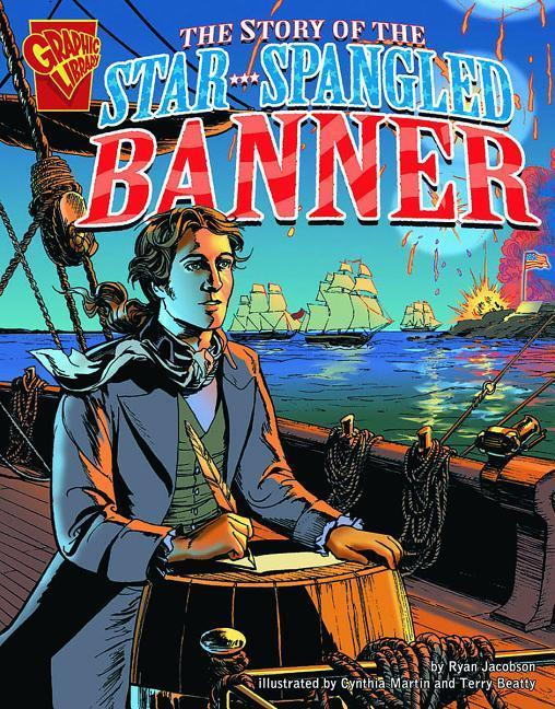 The Story of the Star-Spangled Banner als Buch