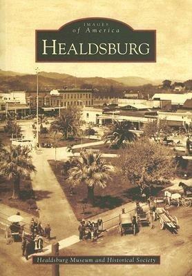 Healdsburg als Taschenbuch