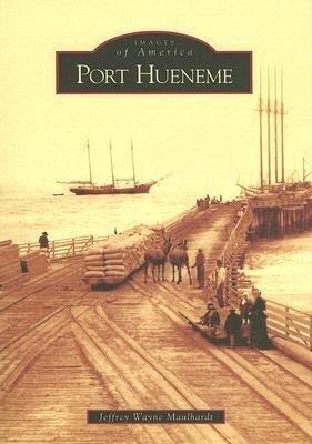 Port Hueneme als Taschenbuch