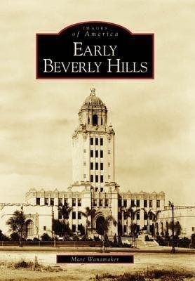 Early Beverly Hills als Taschenbuch