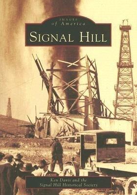 Signal Hill als Taschenbuch