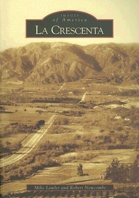 La Crescenta als Taschenbuch