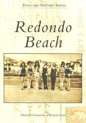 Redondo Beach als Taschenbuch