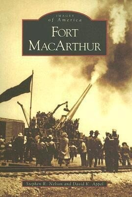 Fort MacArthur als Taschenbuch