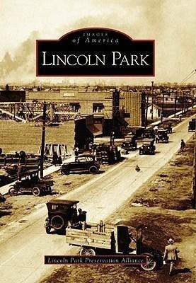 Lincoln Park als Taschenbuch