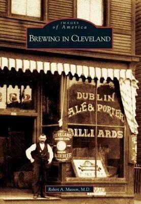 Brewing in Cleveland als Taschenbuch