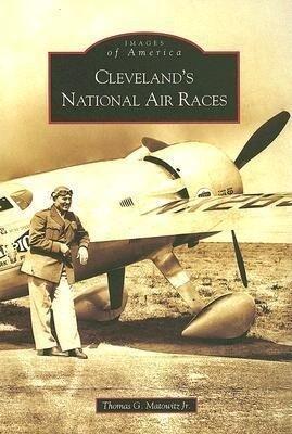 Cleveland's National Air Races als Taschenbuch