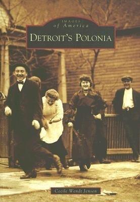 Detroit's Polonia als Taschenbuch