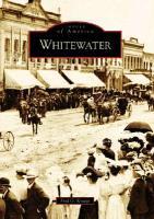 Whitewater als Taschenbuch