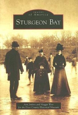 Sturgeon Bay als Taschenbuch