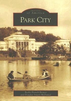 Park City, Tennessee als Taschenbuch