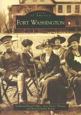 Fort Washington als Taschenbuch
