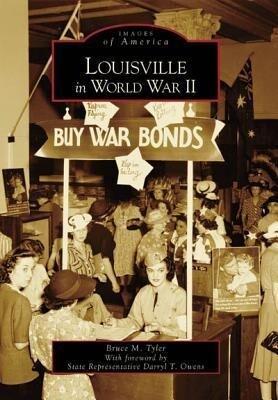 Louisville in World War II als Taschenbuch
