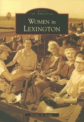 Women in Lexington als Taschenbuch