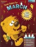 3 CHEERS FOR MARCH