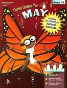 Three Cheers for May: Grades 1-2