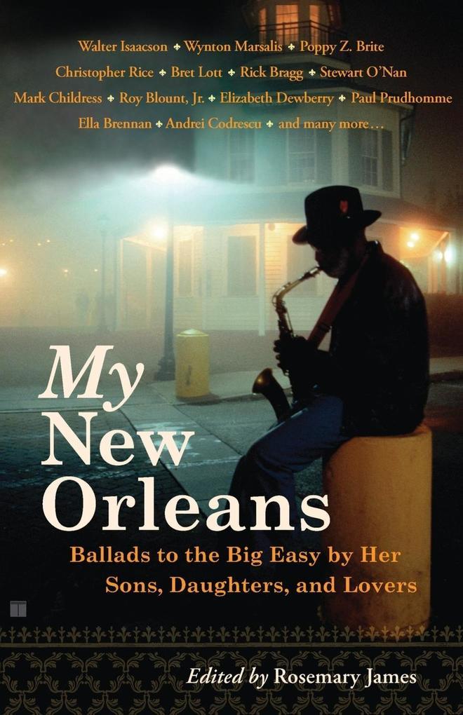 My New Orleans als Taschenbuch