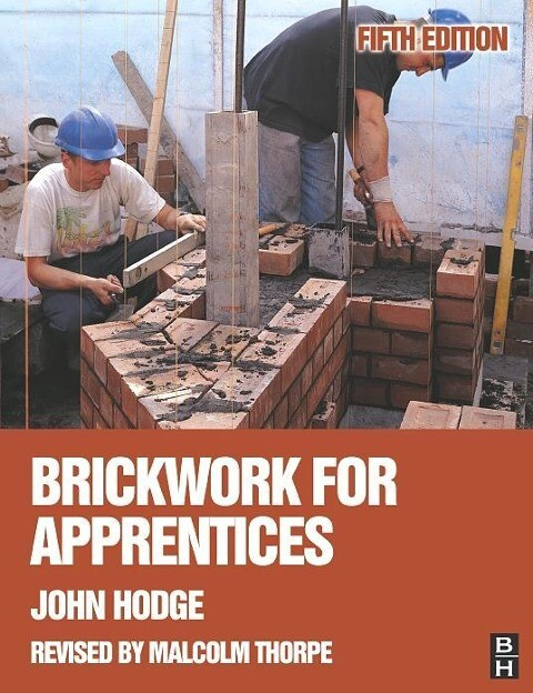 Brickwork for Apprentices als Buch