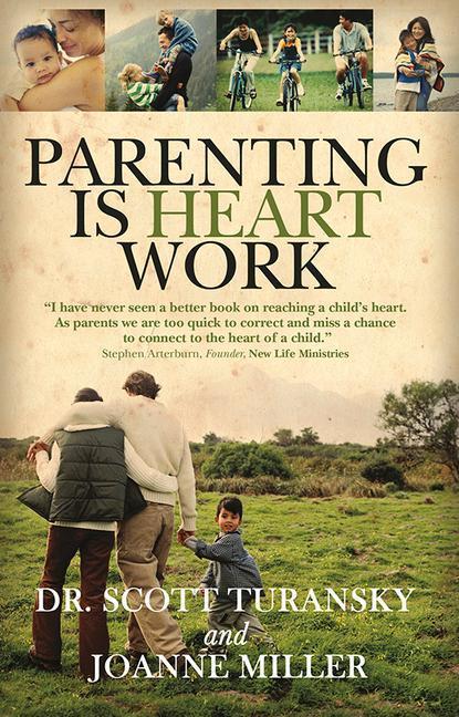 Parenting Is Heart Work als Taschenbuch