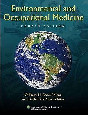 Environmental and Occupational Medicine als Buch