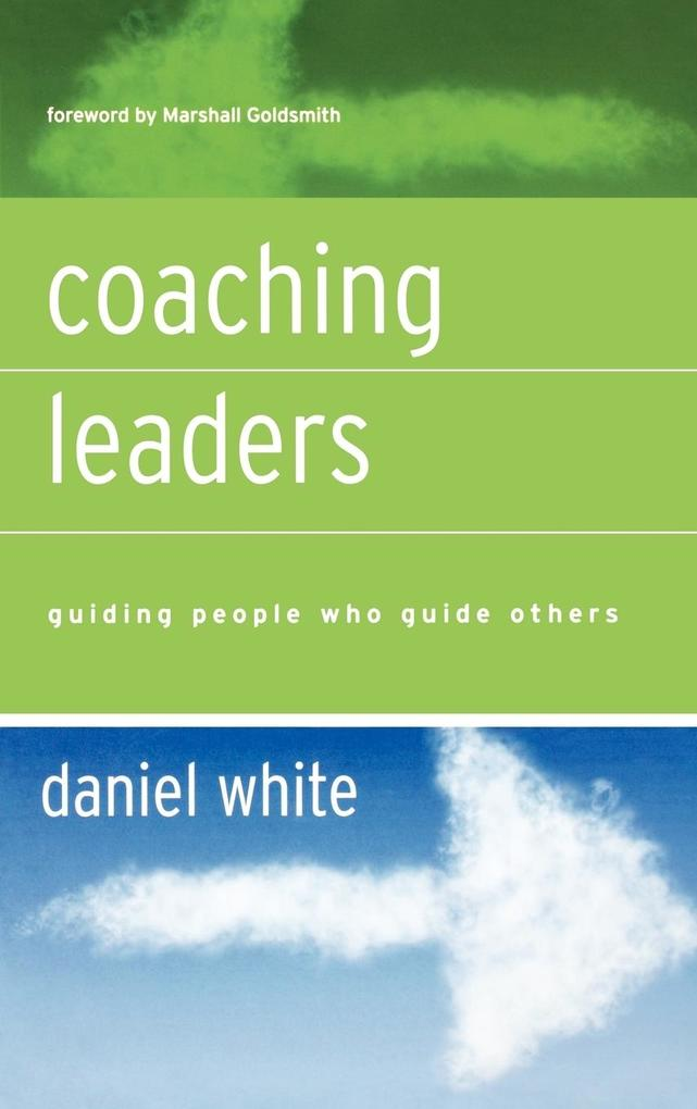 Coaching Leaders als Buch