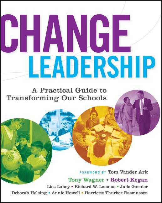 Change Leadership als Taschenbuch