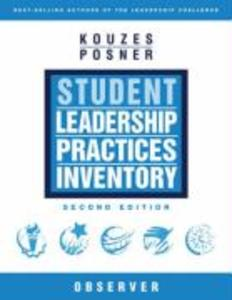 The Student Leadership Practices Inventory (LPI) als Taschenbuch