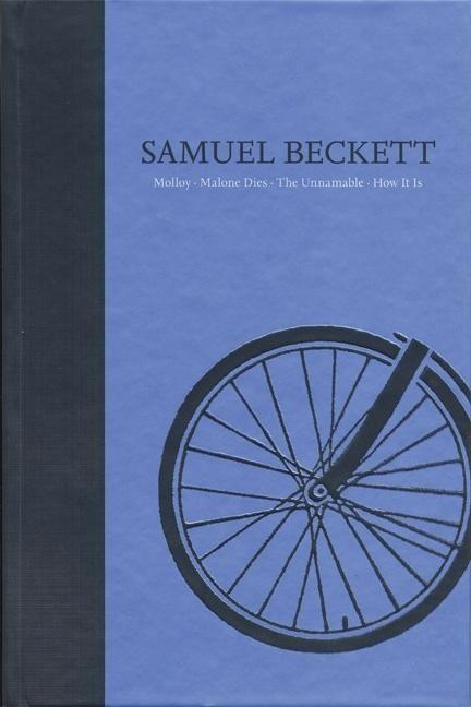 Novels II of Samuel Beckett: Volume II of the Grove Centenary Editions als Buch