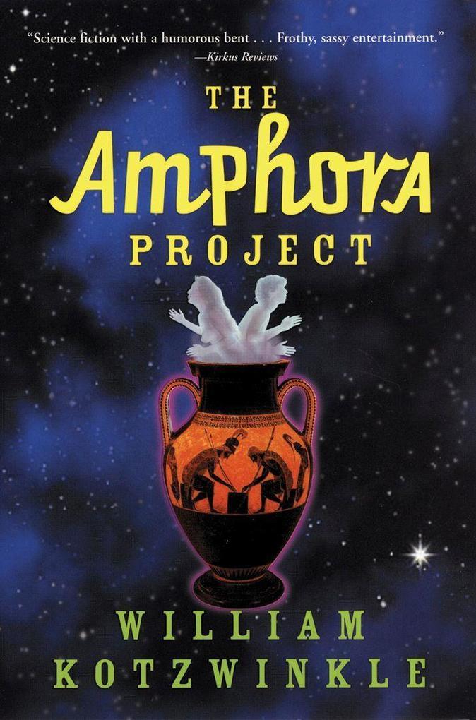 The Amphora Project als Taschenbuch