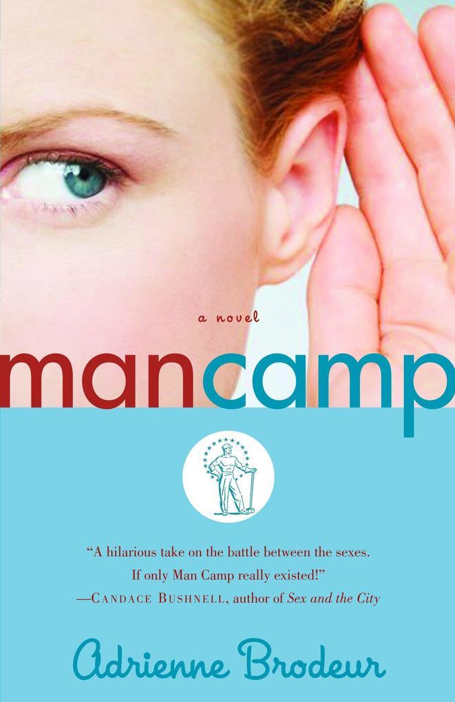 Man Camp als Taschenbuch