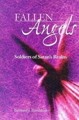 Fallen Angels: Soldiers of Satan's Realm als Taschenbuch