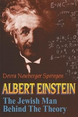 Albert Einstein: The Jewish Man Behind the Theory als Taschenbuch
