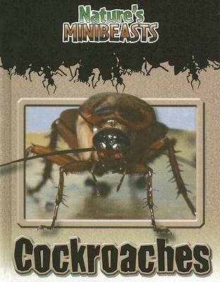 Cockroaches als Buch