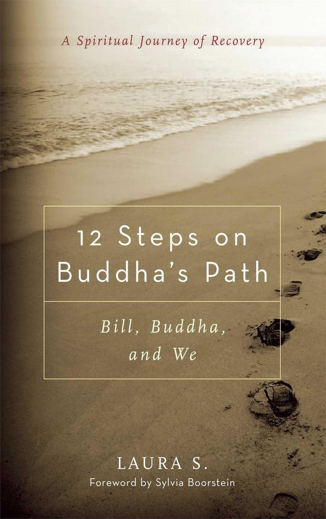 12 Steps on Buddha's Path als Taschenbuch